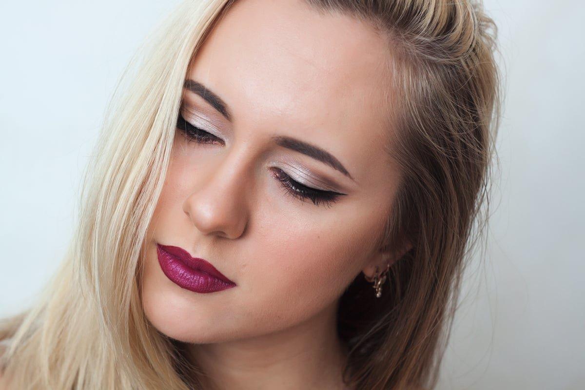 Фото макияжа на каждый день