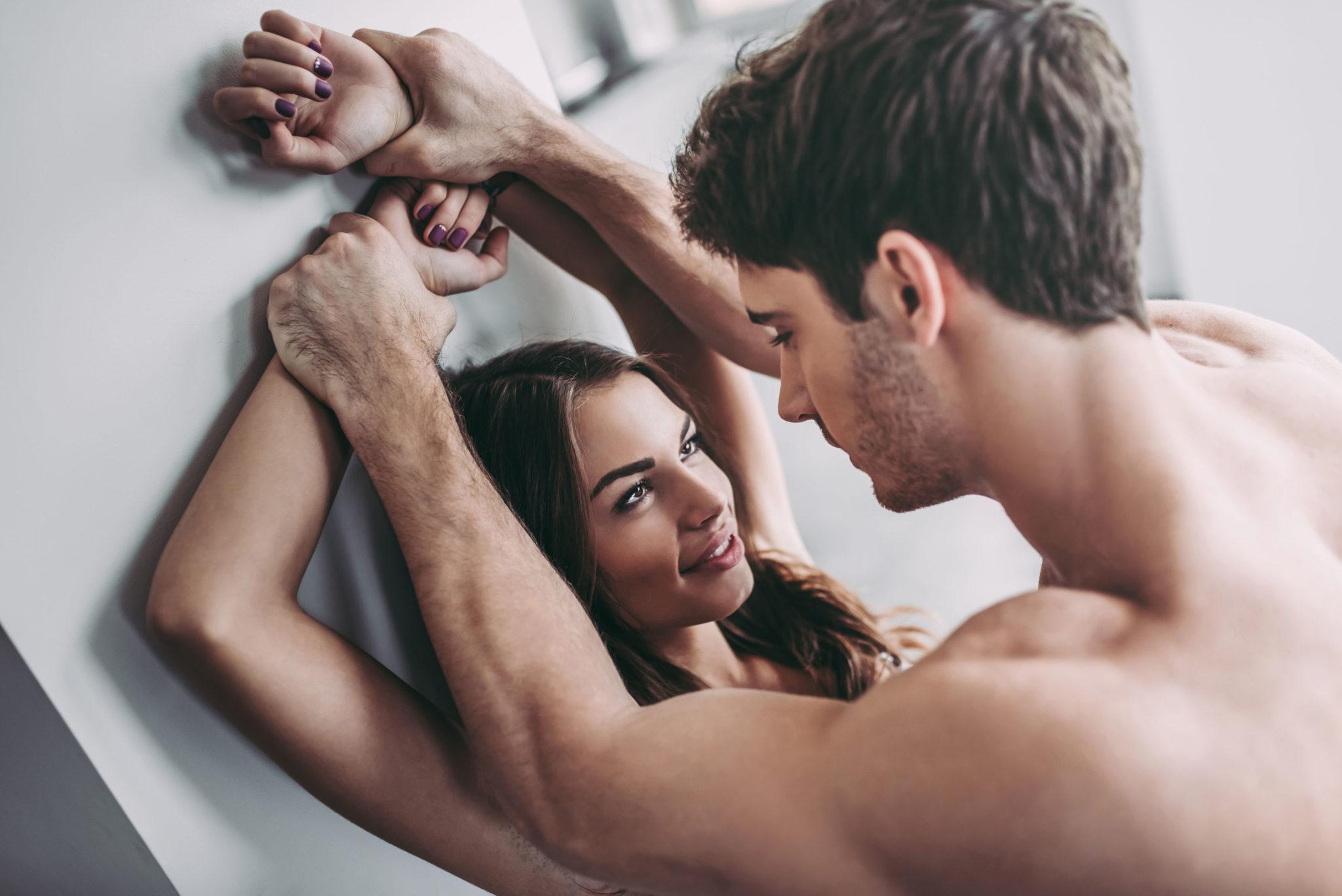 Секс Зависимость От Бывшего